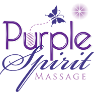 Purple Spirit Massage